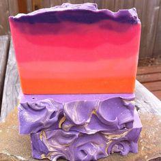 Lion & Rose Handmade Soap Blog: Skype Soap Tutorial with Emily Shieh!