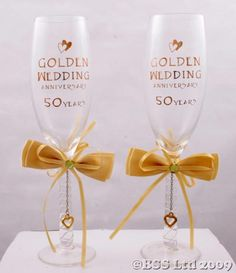 50th anniversary party ideas on a budget | Wedding Anniversary Party Ideas on Anniversary Ideas Gift Store Golden ...