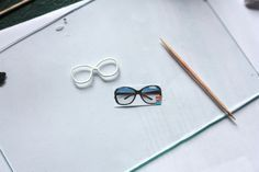 how to make pretty much any kind of glasses