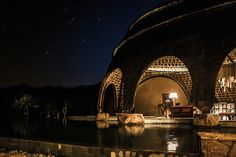 Gallery of Wild Coast Tented Lodge / Nomadic Resorts - 18
