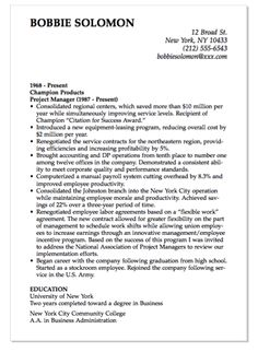 Executive Chef Resume Template Alluring Free Resume Templates275 Professional Samples In Word  Resumes