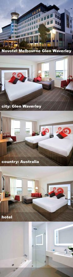 Novotel Melbourne Glen Waverley, city: Glen Waverley, country: Australia, hotel Australia Hotels, Tour Guide, Melbourne, Tours, Country, City, Rural Area, Cities, Country Music