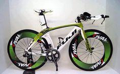 Fuji Racing Bike