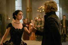 """Reign -- """"Extreme Measures"""" -- Image Number: -- Pictured (L-R): Adelaide Kane as Mary, Queen of Scotland and France and Toby Regbo as King Francis II -- Photo: Sven Frenzel/The CW -- © 2015 The CW Network, LLC. All rights reservedpn Mary Stuart, Mary Queen Of Scots, Queen Mary, Reign Season 3, Isabel Tudor, Reign Mary And Francis, Reign Tv Show, Reign Cast, Anastasia Musical"""