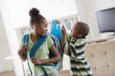 ¿El orden de nacimiento entre hermanos influye en la inteligencia?
