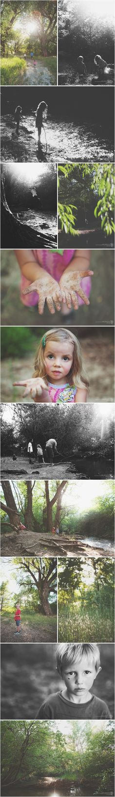 Documentary Inspired | Lifestyle Photography | Real Moments | Raw Emotion | Children Exploring | Sibling Day in the Life