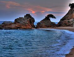 Lloret de Mar, Catalonia, Spain #awesome #amazing