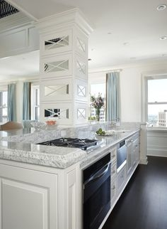 Kitchen Photos White Kitchen Design, Pictures, Remodel, Decor and Ideas - page 91