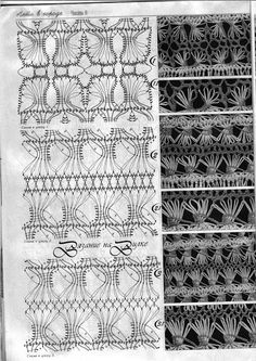 Hairpin motifs