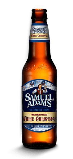 same adams white christmas - White Christmas Sam Adams