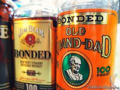 "Bottled in Bond (BiB) is a term, typically applied to whiskey, that used to be synonymous with ""the good stuff"" and came about due to the Bottled-in-Bond Act of 1897. It was a sign that what was inside the bottle had …"