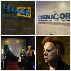 Smoky Mountain Attractions -Hollywood Wax Museum - Pigeon Forge, TN BayouTravel