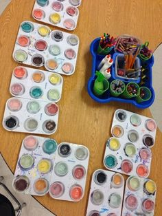 Art With Mrs. J: Clay in the Elementary Art Room