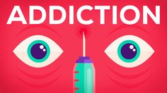 Informative Animation Explaining the Crucial but Often Overlooked Social Aspect of Addiction