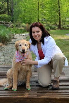 Torn Between Her Family and Career, A Small Town Vet Finds Balance When She Meets A Dog Named Morgan - Julie Buzby Start Up Business, Dog Names, Happy Dogs, Small Towns, Labrador Retriever, Pets, Career, Life, Animals