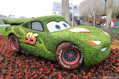 Car topiary