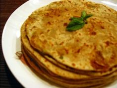 Aloo Paratha Recipe Video