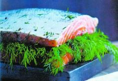 Make This: Gravlax with Sweet Mustard Sauce - The Denver Post
