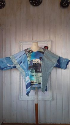 a89ebfaabf7e 26 Best recycled jeans images in 2019
