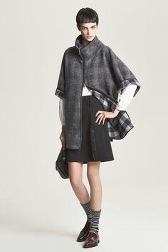 Emporio Armani   Pre-Fall 2014 Collection   Style.com