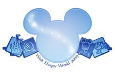 Photo by Dolly Robison Mickey Mouse Head, Disney Scrapbook, Jaba, Walt Disney World, Frames, Animation, Icons, Disney Characters, Desserts