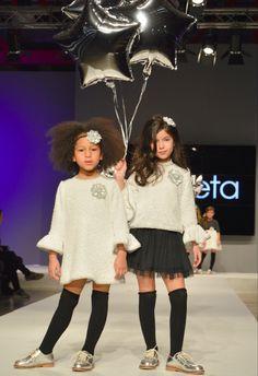 #TARTALETA #modaniña #oi17 #FIMI84 #kidstreetstyle #fashionkids #stylishkids #trendychildren #FIMIKIDSFASHIONWEEK #desfilemodainfantil #FIMI