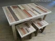 used wood pallets repurposed - Yahoo Image Search Results