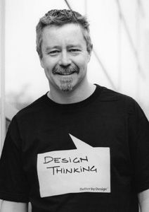Tim Brown is CEO and president of IDEO. He frequently speaks about the value of design thinking and innovation to businesspeople and designers around the world.