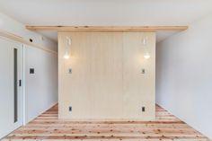 渾身のウォークスルークローゼット。 | 25坪等身大の小さなお家 ーローコストで、納得のいくお家ー