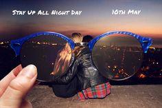 Stay Up All Night Da