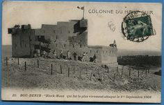 bou  denib blockhaus  year1908