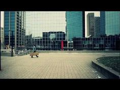 "New Saint Alvia video for ""Define Me"""