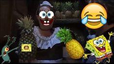 SpongeBob SquarePants YTP😂