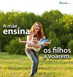 Familia.com.br | 25 regras para mães de garotos.