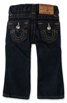 Baby Boy True Religions-Style can never start too young for Ben ;)