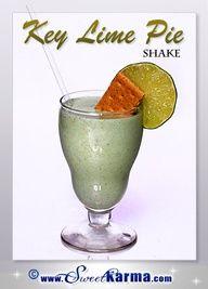 Visalus Shake Recipes