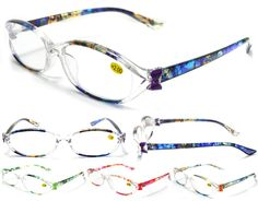 ba347381e981a  8.95 Bows Reading Glasses Reading Glasses Galore