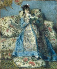 Dotgirl: THE IMPRESSIONISTS