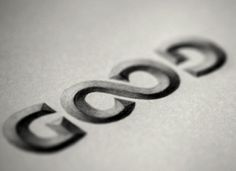 Some awesome examples and inspirational pieces of Ambigram art! Such amazing #design ugggghhhh I #love #it !