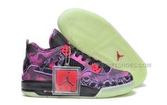 http://www.nikeriftshoes.com/2015-latest-nike-air-jordan-4-purple-star-limited-edition-womens-online-sale-for-cheap.html 2015 LATEST NIKE AIR JORDAN 4 PURPLE STAR LIMITED EDITION WOMENS ONLINE SALE FOR CHEAP Only $109.00 , Free Shipping!