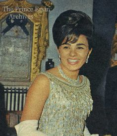 Farah Pahlavi,Empress of the People by Playing By Heart, via Flickr............http://www.pinterest.com/madamepiggymick/arab-royalty-iran/