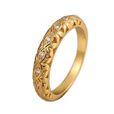 Fashion Yellow Gold Filled Rings Rhinestone Finger Band Size Ring Fashion Jewelry -- Nice of your presence to have dropped by to view the photo. (This is our affiliate link) Mens Gold Rings, Gold Rings Jewelry, Hand Jewelry, Gold Wedding Rings, Gold Bangles, Pendant Jewelry, Gold Ring Designs, Gold Earrings Designs, Fancy Jewellery