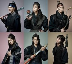 [BANGTAN NEWS] ❤ Filming for Hwarang (the drama Taehyung is in) has officially ended. The episode is scheduled to broadcast on the 19 th of December Hwarang The Beginning, Asian Actors, Korean Actors, K Pop, Boy Band, Park Seo Joon, Cinema Tv, Korean Drama Movies, Korean Dramas