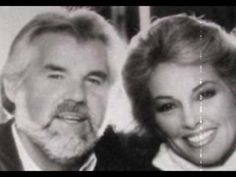 """Kenny Rogers - When A Man Loves A Woman ( Composer: Andrew Wright; Sam M. Lewis) -   Album: Always & Forever, Disc 1 - Year: 2000 y También 20 Best of Kenny Rogers - Year: 2004  - The Pictures with his ex- wife """"Marianne"""""""
