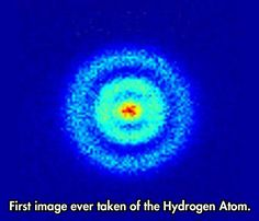 The Amazing Hydrogen Atom