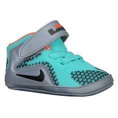 Nike Lebron 12 - Boys' Infant - Shoes
