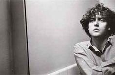 Hervé Guibert - Autorportrait, New York, 1981