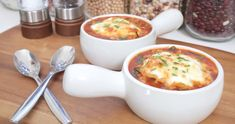 The Lasagna Soup Recipe Every Pasta Lover Needs To Try