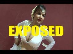 Tanisha Singh's EXPOSING photoshoot - 1. (18+)