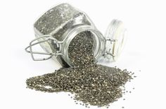 Superfood Friday: 5 Reasons to Eat Chia Seeds